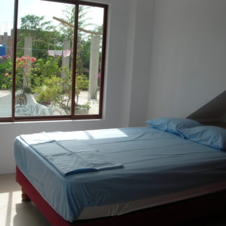 Book apartment Salango online