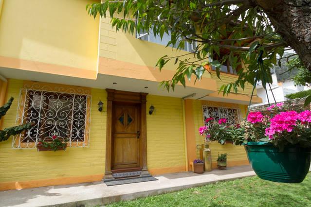 Zimmer zum Bestpreis in Quito online buchen